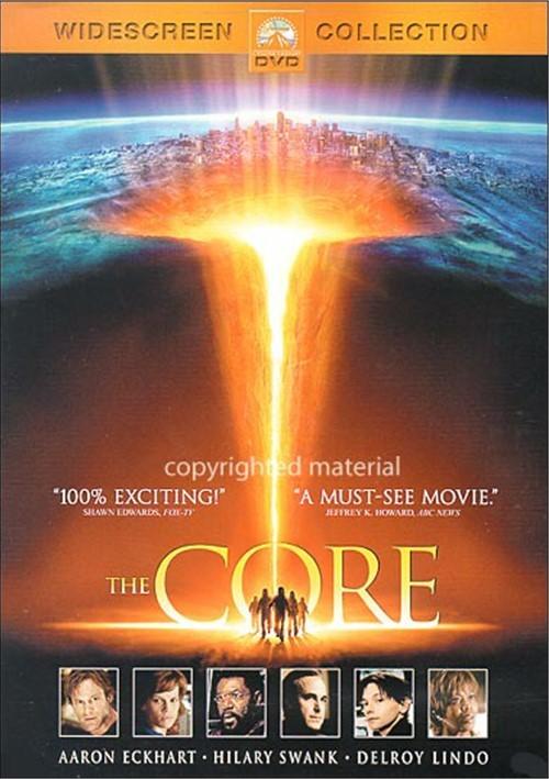 Core, The (Widescreen)