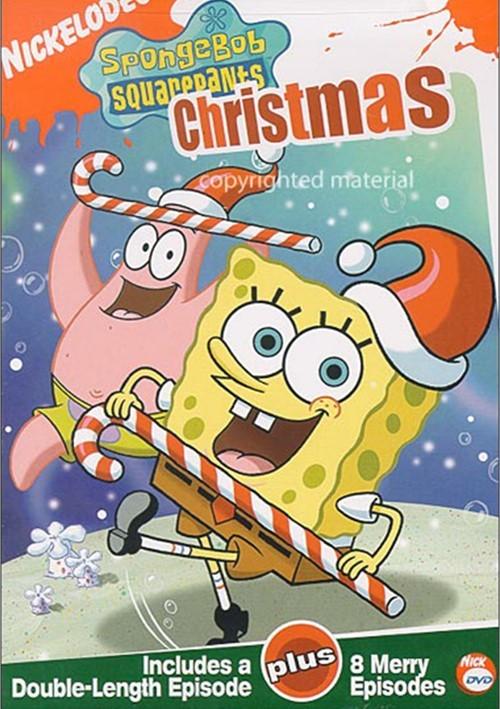 SpongeBob SquarePants: Christmas