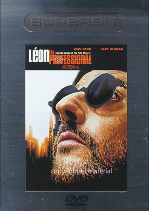 Leon: The Professional (Superbit)