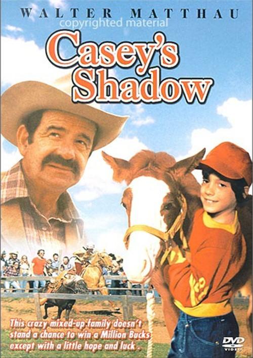 Caseys Shadow