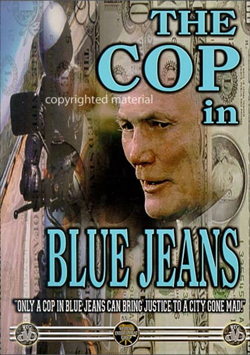 Cop In Blue Jeans, The