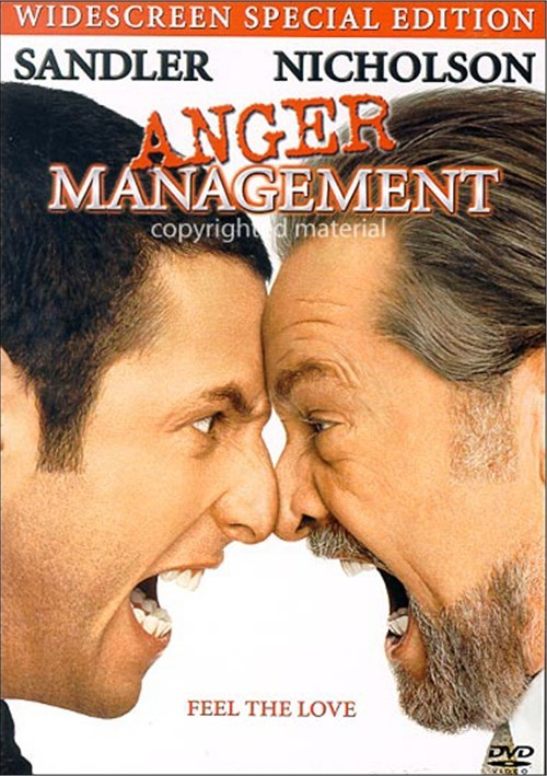 anger management thesis 1anger is a common emotion felt by everyone, often many times a day whether it is road rage experienced when driving during rush hour traffic or the feeling of outrage associated with learning of social injustices half way across the world, anger is a part of our daily practice.