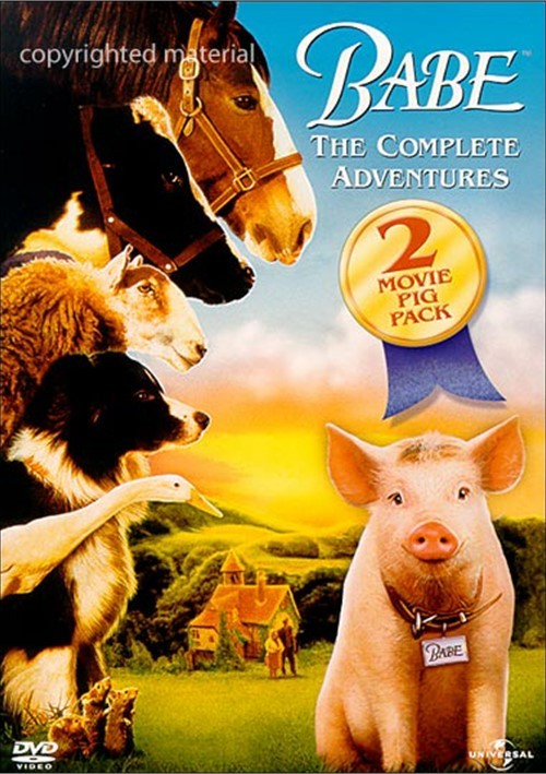 Babe full movie pig 1995 english-6881