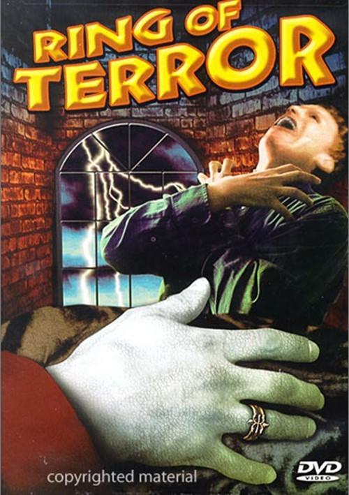 Ring Of Terror (Alpha)