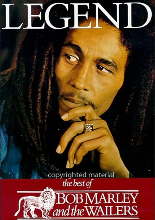 Bob Marley & The Wailers: Legend