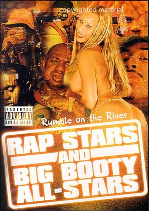 Rap Stars And Big Booty All-Stars