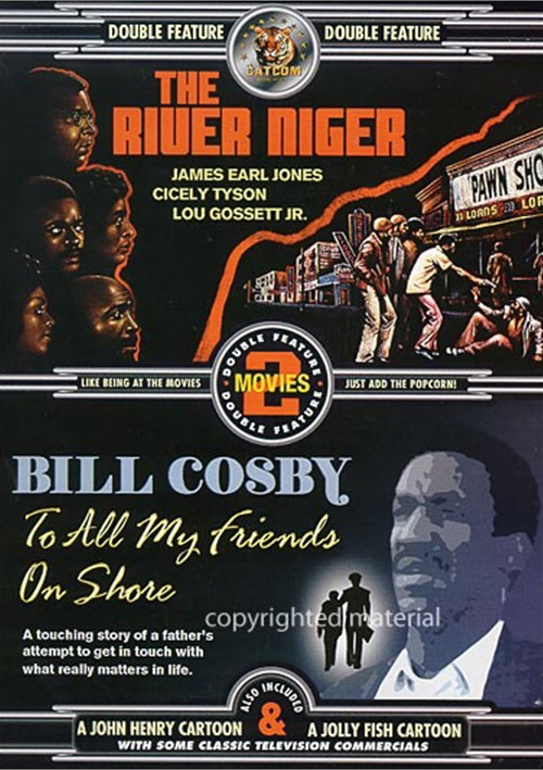 River Niger, The / To All My Friends On Shore (Double Feature)