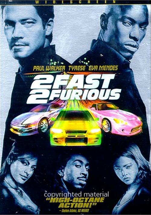 2 Fast 2 Furious (Widescreen)