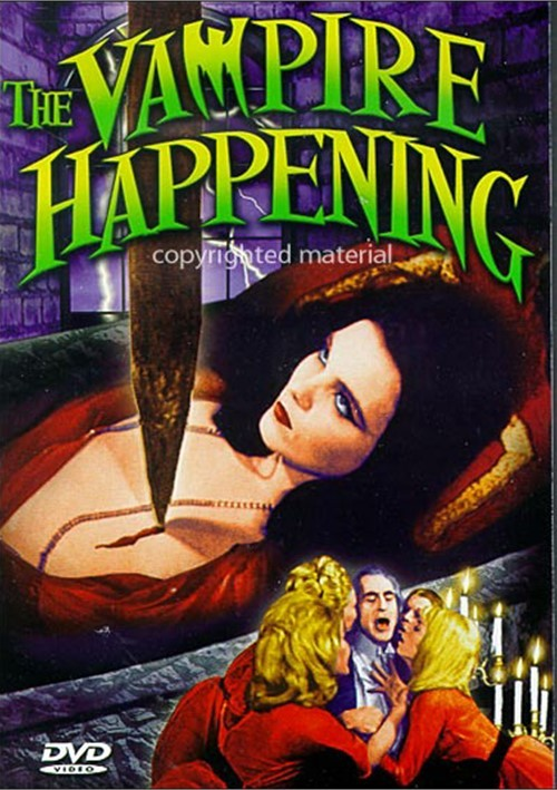 Vampire Happening, The (Alpha)