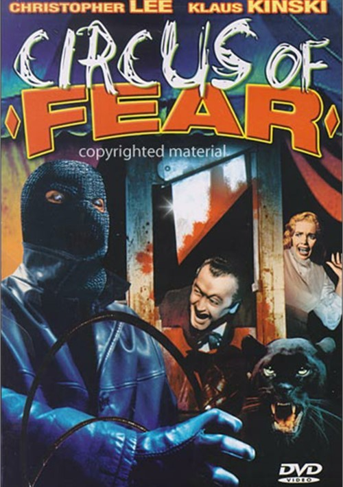 Circus Of Fear (Alpha)