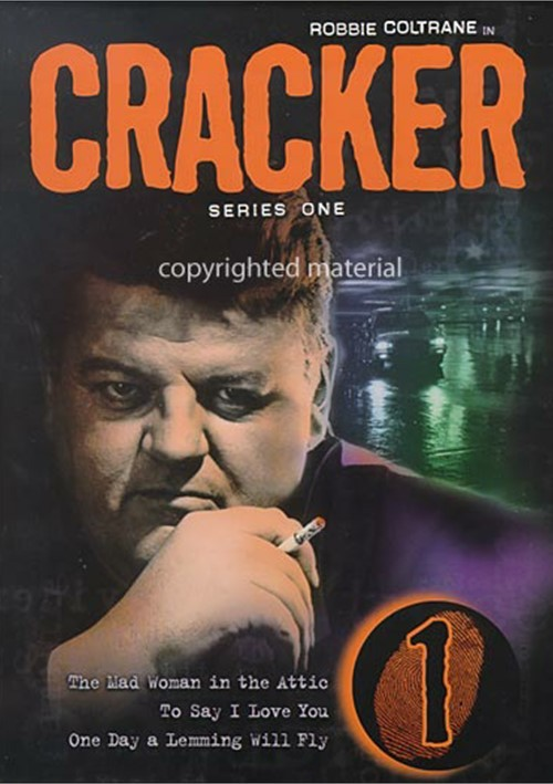 Cracker: Series 1