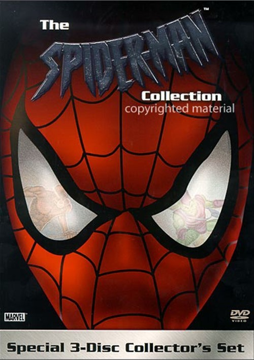 Ultimate Spider-Man Collection, The
