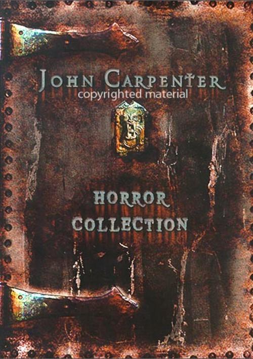John Carpenter Collection, The