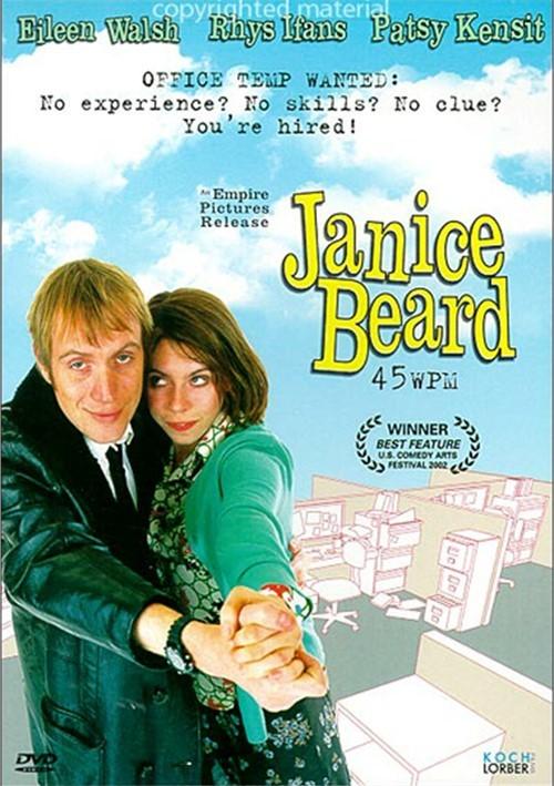 Janice Beard 45 WPM