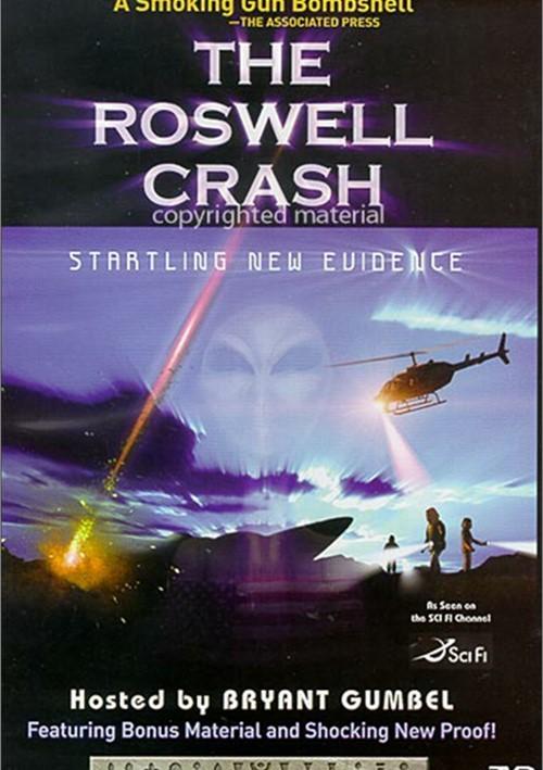 Roswell Crash, The: Startling New Evidence