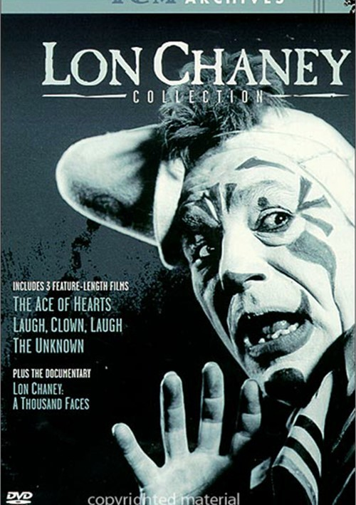 Lon Chaney Collection, The
