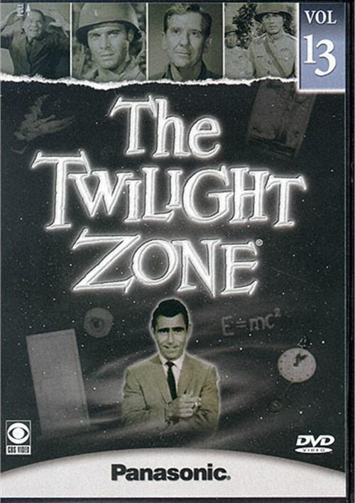 Twilight Zone, The: Volume 13