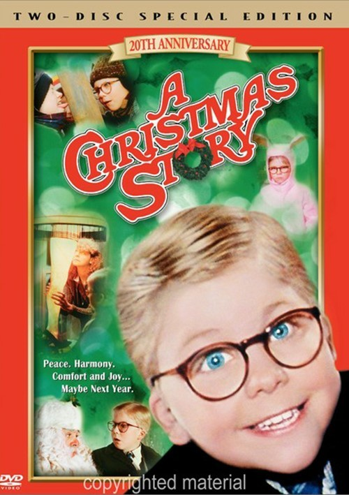Christmas Story, A: Special Edition