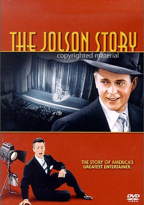 Jolson Story, The