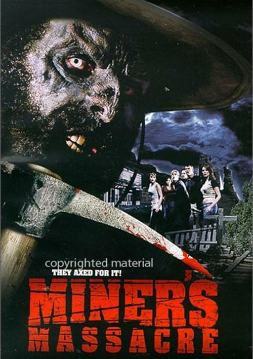 Miners Massacre