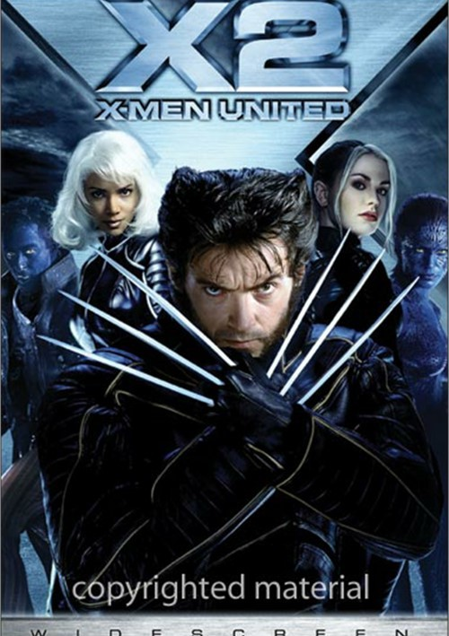 X2: X-Men United - 2 Disc Edition (Widescreen)