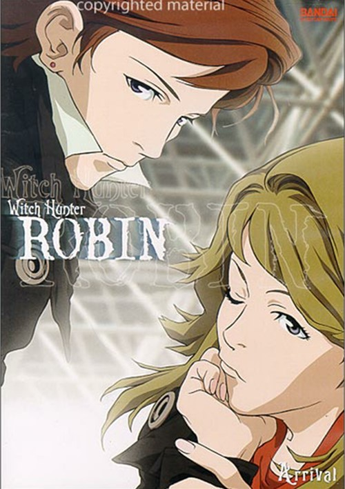 Witch Hunter Robin: Arrival