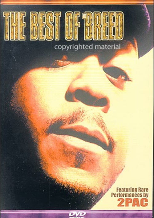 Best Of MC Breed, The