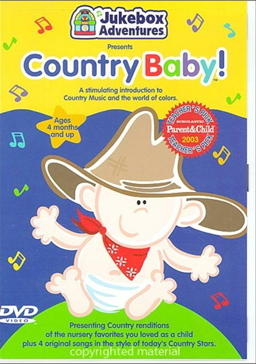 Country Baby!