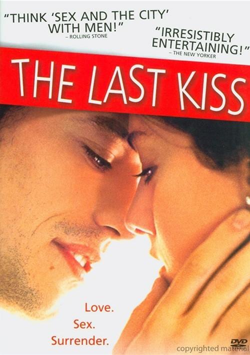Last Kiss, The