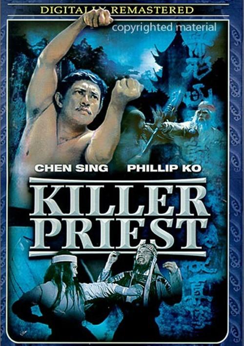 Killer Priest