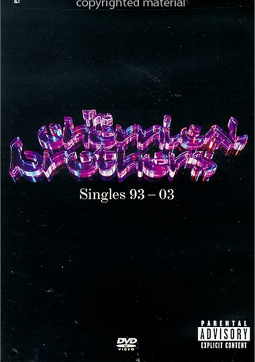 Chemical Brothers, The: Singles 93-03