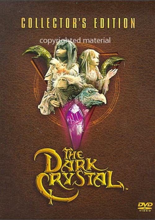 Dark Crystal, The: Collectors Edition