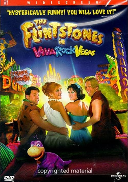 Flintstones, The / The Flintstones In Viva Rock Vegas (2