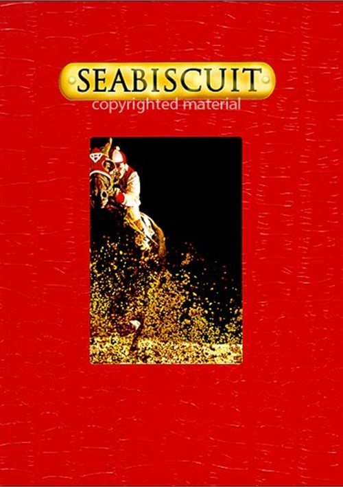 Seabiscuit: Limited Edition Gift Set