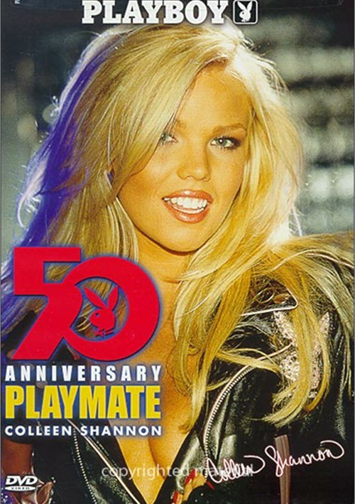 Playboy Video Centerfold: 50th Anniversary Playmate