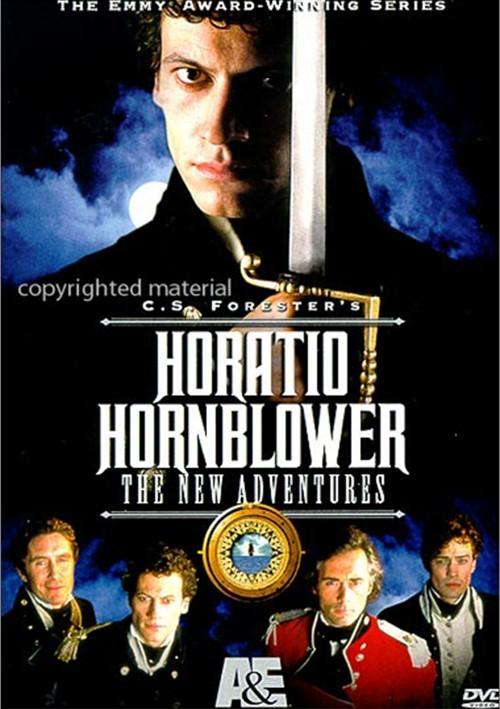 Horatio Hornblower:  The New Adventures
