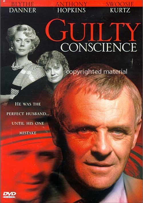 Guilty Conscience (Madacy)