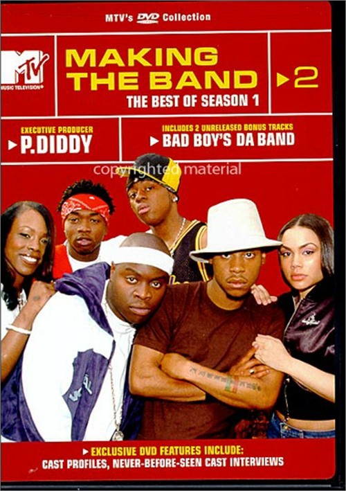 Making The Band 2: The Best Of Season 1