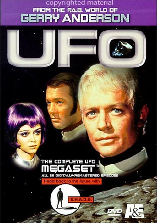 UFO: Complete UFO Megaset