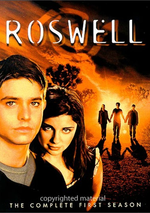 Roswell: The Complete First Season