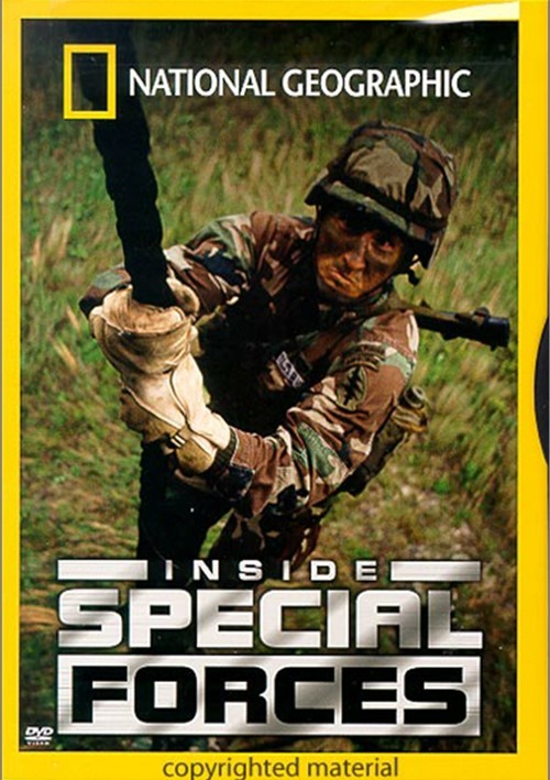 National Geographic: Inside Special