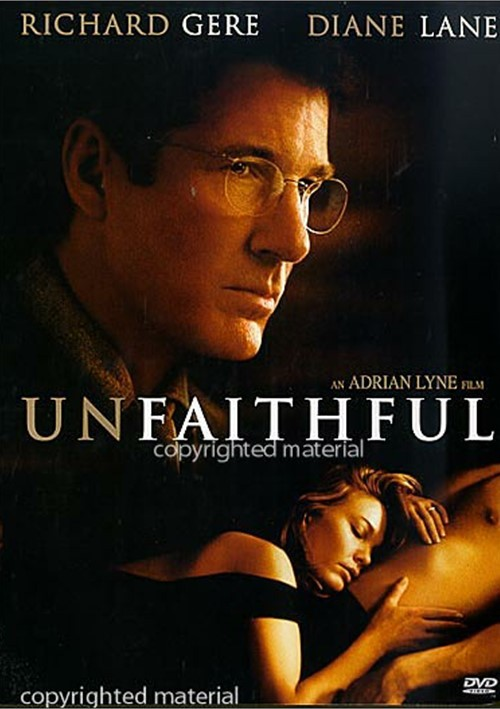Dont Say A Word / Unfaithful (2-Pack)