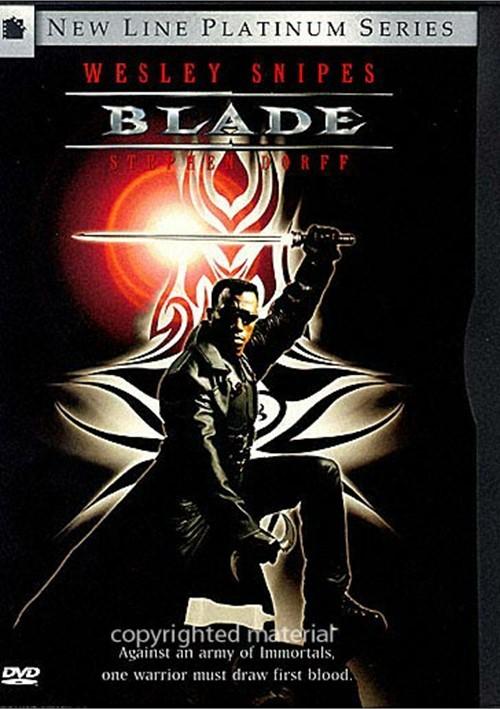 Blade / Final Destination (2-Pack)