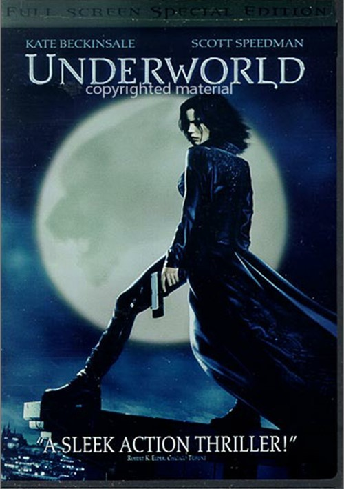 Underworld (Fullscreen)