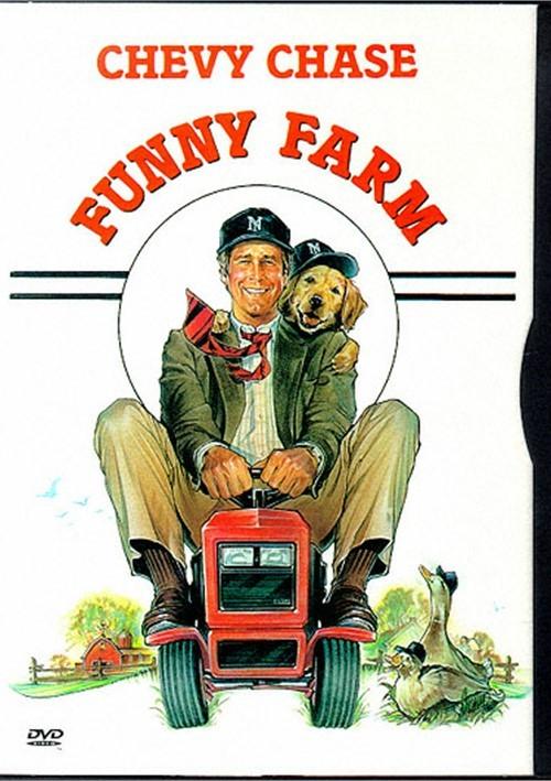 Funny Farm