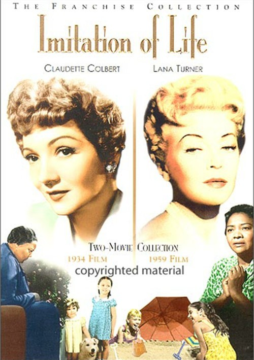 Imitation Of Life: Two Movie Collection