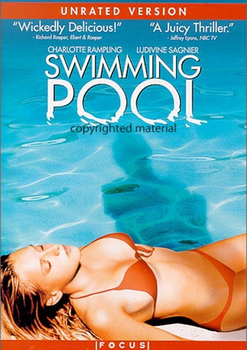 Swimming Pool: Unrated