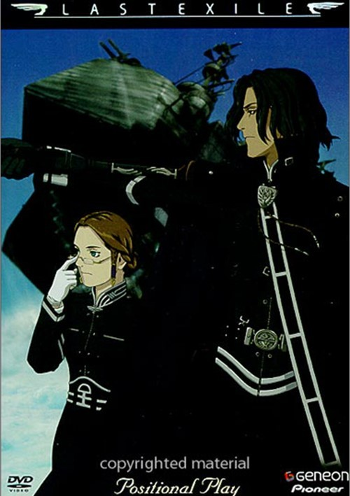 Last Exile: Volume 2 - Positional Play