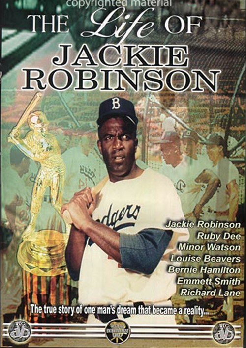 Life Of Jackie Robinson, The