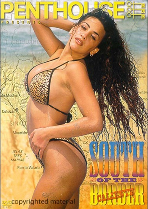 Penthouse: South Of The Border: Caliente